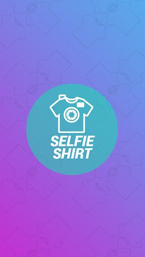 SelfieShirt for PC
