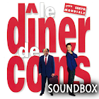 Le diner de cons soundbox icon
