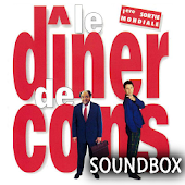 Le diner de cons soundbox
