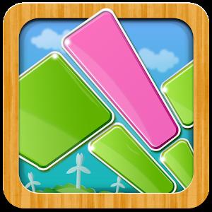 自由方块 益智 App LOGO-硬是要APP