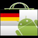 Germany Android Market logo
