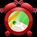 GPS WakeUp! logo