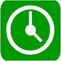 Timecard GPS logo