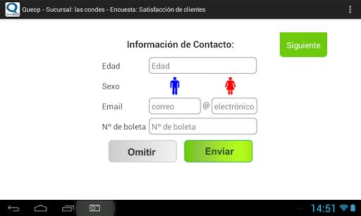 【免費商業App】Queop POS-APP點子