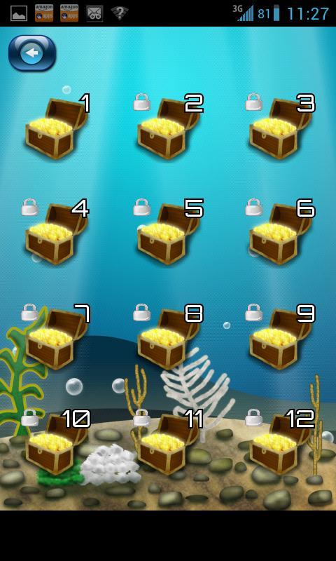 Aqua Balls - screenshot