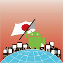 Japanese Blog 2012 logo
