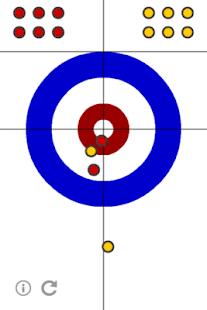 Curling Strategy Board FREE - screenshot thumbnail