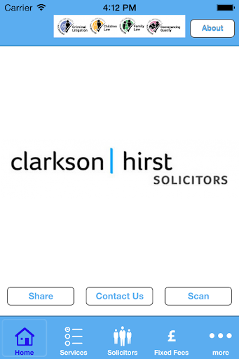 Clarkson Hirst Solicitors