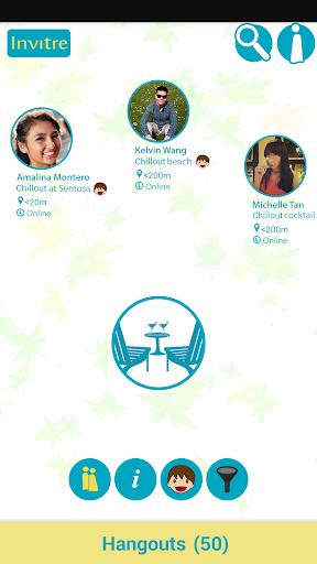 免費社交App|Invitre|阿達玩APP