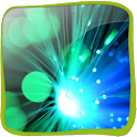 Laser Light Show 3D icon
