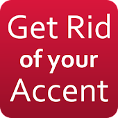 Get Rid of your Accent Demo
