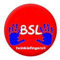 BSL Level 1 Step two Part B icon