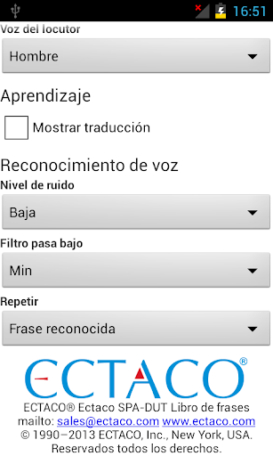 【免費旅遊App】Spanish<->Dutch Phrasebook-APP點子