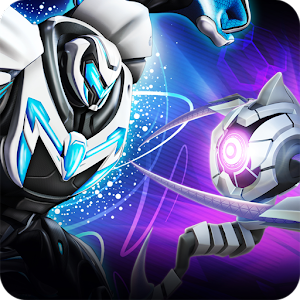 Max Steel Ultralink Invasion for PC and MAC