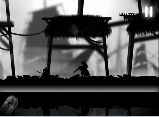 Dead Ninja Mortal Shadow 1.1.31 screenshots 14