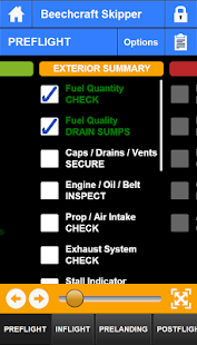 CheckMate Checklists- screenshot thumbnail