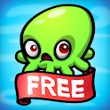 Squibble Free logo
