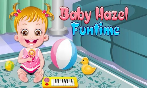 Baby Hazel Funtime  - OLD - screenshot thumbnail