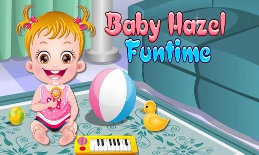Baby Hazel Funtime  - OLD - screenshot thumbnail