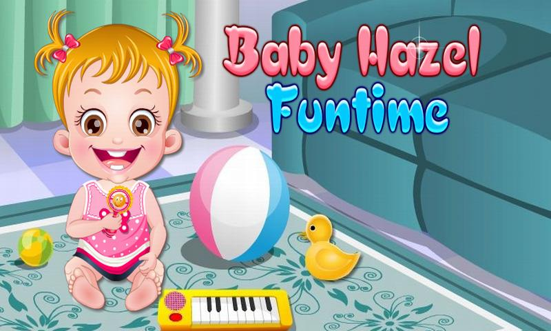 Baby Hazel Funtime  - OLD - screenshot
