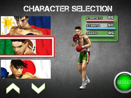 Fists For Fighting (Fx3) 1.995 screenshots 11