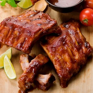 Homemade Rib Sauce Recipes.