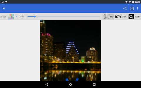 Pixelot: Pixelate, Blur Photos v2.3.3