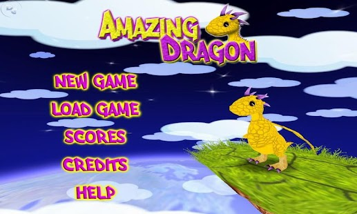 Amazing Dragon Free- screenshot thumbnail