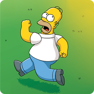 The Simpsons™: Tapped Out and Real Racing 3 are from the same developer