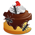Army ants icon