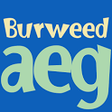 Burweed FlipFont icon