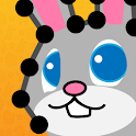 Funny Dots for babies icon