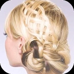 編織髮型 生活 LOGO-玩APPs