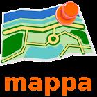 Cortina d'Ampezzo Offline Map icon