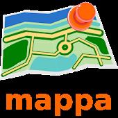 Cortina d'Ampezzo Offline Map