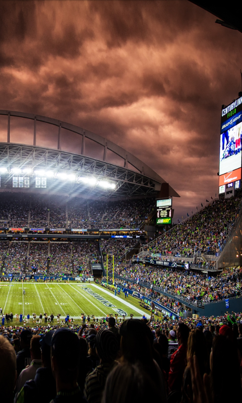 Seattle Seahawks Wallpaper HD Google Play Store revenue