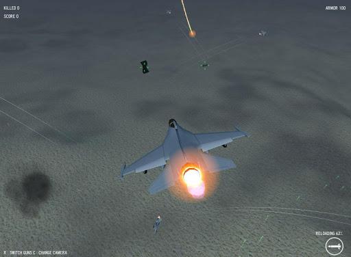 空爆フライトシミュレータは|玩模擬App免費|玩APPs