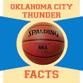 Thunder Basketball Fan App