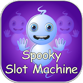 Spooky Slot Machine (Ads Free)