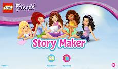 LEGO® Friends Story Makerのおすすめ画像3