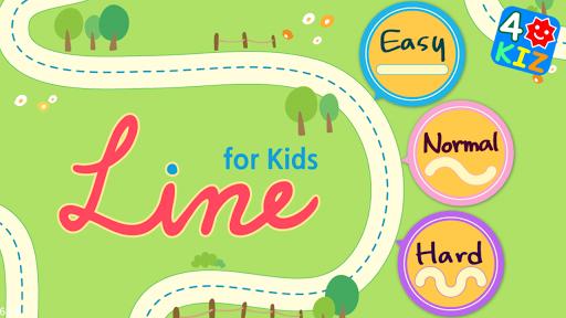 LINE for KIDZ