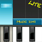 Music Zing Lite -  Free Game