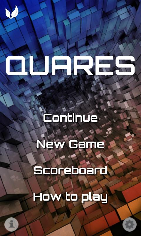 Quares - screenshot
