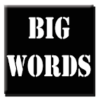 Big Words Free icon