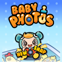 Baby photos icon