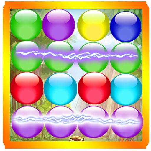 Minions Bubbles 解謎 App LOGO-硬是要APP