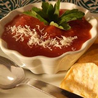Tomato Soup II