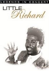Little Richard - Legends in Concert