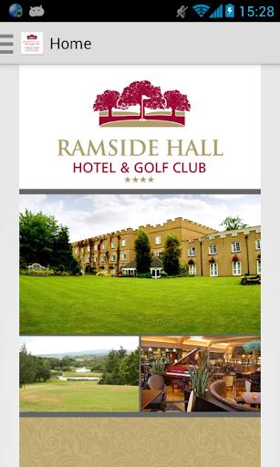 Ramside Hall Hotel Golf Club