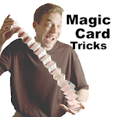 Magic Cards Tricks